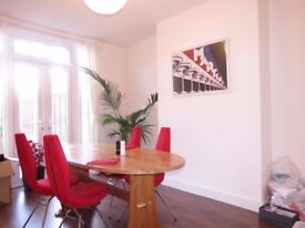 Truly Spacious 3 Double Bedroom Family House In Rayne's Park With Off Street Parking And Garden