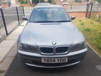 BMW 318i E46 *LOW MILEAGE*