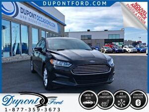 2015 Ford FUSION SE SE - BLUETOOTH - SIEGES  ÉLECTRIQUE.