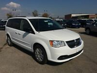 2015 Dodge Grand Caravan **BRAND NEW**0% FIN AVAILABLE FOR 5 YEA