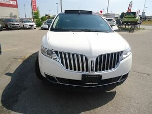 2013 Lincoln MKX LIMITED / NAV / ROOF / 74KM Cambridge Kitchener Area image 5