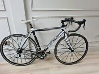 Scott Addict R3 6.2kg Carbon, SRAM Red, Mavic Kysirium Superlight, super light
