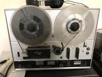 Akai 4000D Reel to Reel Tape Recorder