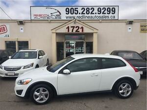 2012 Volvo C30 T5 Premier Plus, WE APPROVE ALL CREDIT