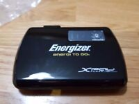 Energizer XP2000 Portable Power Bank