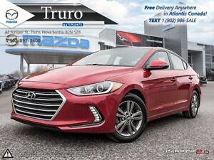 2017 Hyundai Elantra $70/WK TX IN! GL AUTOMATIC! HEATED SEATS! L
