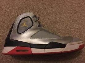 Flight Air Jordans