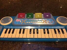 Chad Valley Organ