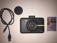 Polaroid 'Snap' Camera