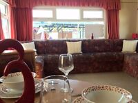 CHEAP STATIC CARAVAN/HOLIDAY HOMES FOR SALE ON 12 MONTH PARK EAST COAST YORKSHIRE