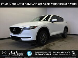 2018 Mazda CX-5 GS Comfort AWD - Bluetooth, Backup Cam, Heated F