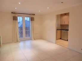 Modern 2 bed ,2 batrh flat offered unfurnished very close to mill hill east tube and has parking.