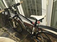 Specialized rockhopper comp mountain bike
