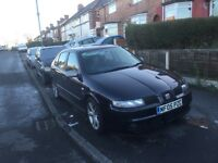 Seat leon Fr 1.9 diseal Needs New turbo full sevice history