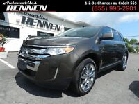 2011 Ford Edge AWD LIMITED  FULL EQUIP.