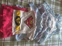 Baby girl clothes bundle (90 items).