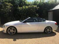 BMW 3 Series 2.0 320i Sport Plus 2dr