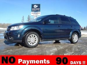 2014 Dodge Journey SXT *Only $52 Weekly $0 Down*