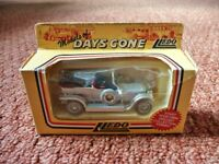 Lledo Days Gone Diecast Replica Model 1907 Rolls Royce Silver Ghost Car Collectible