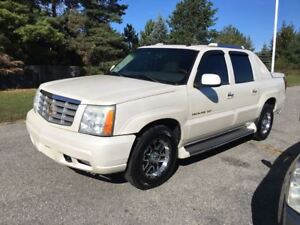 2005 Cadillac Escalade EXT EXT / - CERTIFY YOURSELF $ SAVE $$$$$