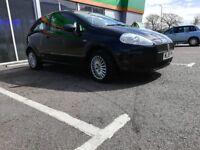 Fiat Grande Punto 2008 1.2 petrol