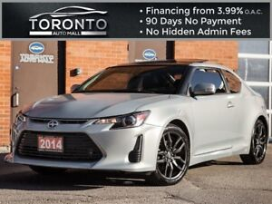 2014 Scion tC 10 Series|Rare|2500 of 3500 Made worldwide