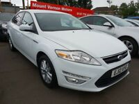 Ford Mondeo 1.6 TD ECO Zetec (s/s) 5dr - STUNNING CONDITION