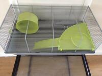 X2 Hamster Cages