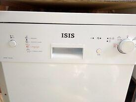Dishwasher (450mm narrow width)