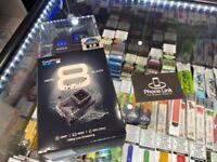 GoPro HERO 8 Black - Waterproof 4K Digital Action Camera