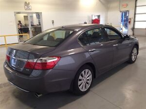 2014 Honda Accord Sedan EX-L| BACKUP CAM| LEATHER| SUNROOF| 124, Kitchener / Waterloo Kitchener Area image 6