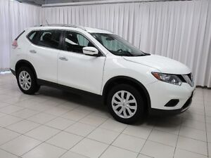 2016 Nissan Rogue AN EXCLUSIVE OFFER FOR YOU!!! AWD SUV w/ BACKU