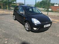 2005 FORD FIESTA 1.2L 12 MONTHS MOT 5 DOOR FOR SALE