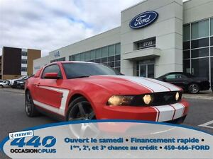 2011 Ford Mustang GT *Super Charge Roush*