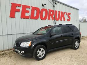 2009 Pontiac Torrent SE Package ***2 Year Warranty Available