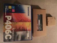 Samsung Printer Ink - P406C