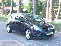 Vauxhall Corsa 1.4 i 16v SXi 5dr,,,,,,,,,,,,£2995 p/x considered