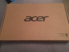 Brand new sealed Acer Aspire 1 Intel Pentium, 4Gb RAM, 64Gb Storage, 14 Inch Laptop (Red)
