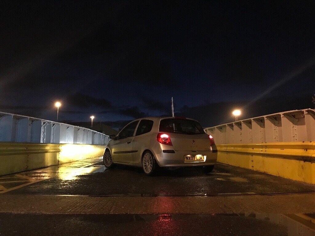 Renault Clio 1 2 Extreme | in Kings Lynn, Norfolk | Gumtree