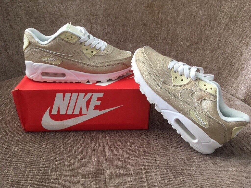 reputable site 8d22e 55595 Nike air max total 90