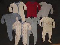 6-9 Months Boys Bundle (28 items)