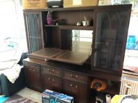 Display unit - free to collect only