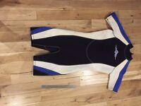 Ladies Osprey Wetsuit (L)