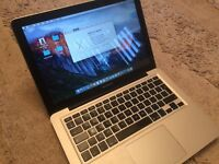 2010 Apple 13 inch MacBook Pro - Great condition