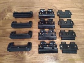 Thule fitting kit 4025 for Vauxhall,Opel,Holden