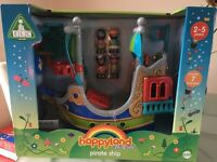 ELC Pirate Ship BRAND NEW IN BOX