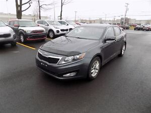 2013 Kia Optima LX Cruise Bancs chauffant Bluetooth