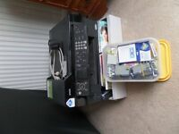 Epson Stylus DX9400F Printer Scanner