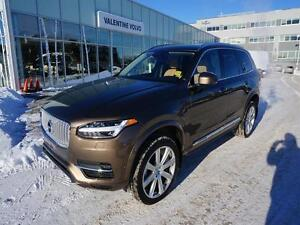 2016 Volvo XC90 T8 Inscription AWD