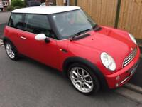 MINI Cooper Hatch 1.6 MOT Till August 2019
